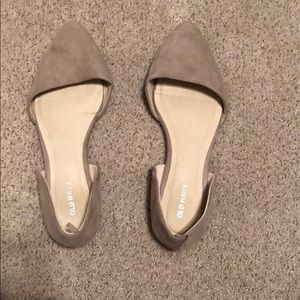 Old Navy Flat Dress Shoes